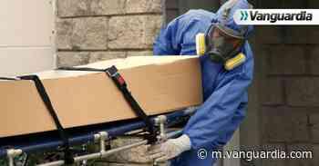 Aumentaron hasta cuatro veces cremaciones en Bucaramanga - Vanguardia