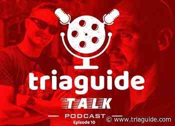 Neuer Podcast – triaguide.TALK ist zurück! - triaguide - Alles über Triathlon!