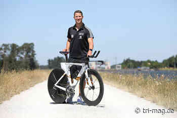 triathlon-Leserbikes #4 – Andy Ott   tri-mag.de - tri-mag.de