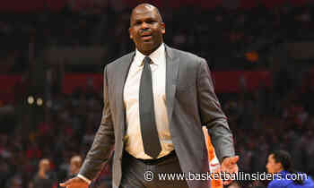 Report: Nate McMillan, Pacers Agree to Extension