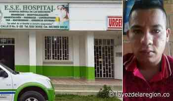 Investigan asesinato de un hombre en vereda de Saladoblanco - Noticias