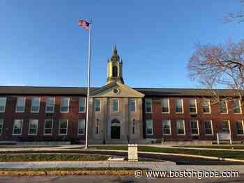 Newton School Committee delays vote on schools' fall reopening plan to Friday - The Boston Globe