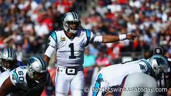 Cam Newton explains his mindset after breakup with the Panthers - Patriots Wire