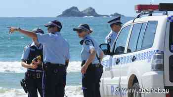 NSW Police could lose 80 officers to Queensland border closure