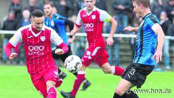 Fußball-Hessenliga: Osthessen sind auf dem Vormarsch - HNA.de