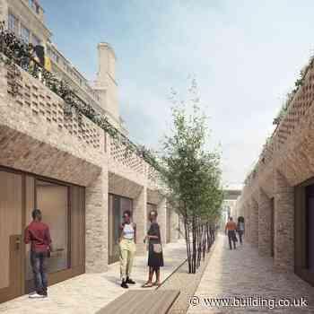 Stanton Williams plan to revamp Oxford uni's Rhodes House scrapes through after knife-edge vote