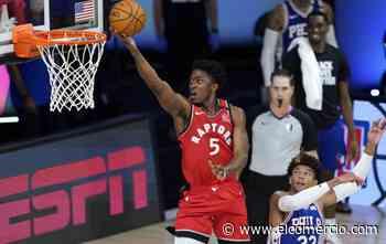 Se definieron los cruces de los 'playoffs' de la Conferencia Este de la NBA