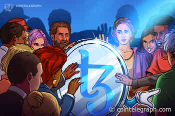 Tezos XTZ Follows Chainlink to Hit New High — But Is $6 Now Realistic? - Cointelegraph
