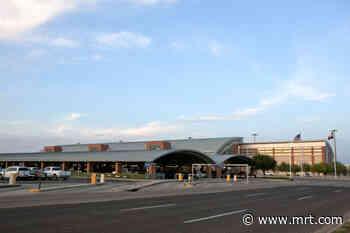 Airport numbers slowly climbing - Midland Reporter-Telegram