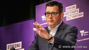 The key points from Daniel Andrews' latest coronavirus press conference