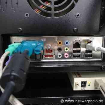 Schnelles Internet für Warstein - Hellweg Radio