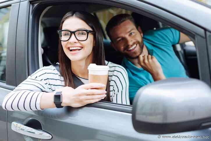 E-Auto oder Hybrid? – Wer fährt was und warum? Wir klären auf.