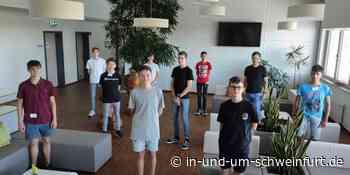 Schülerpraktikum bei FIS in Grafenrheinfeld im Bereich Software-Entwicklung und -Beratung - inUNDumSCHWEINFURT_DE