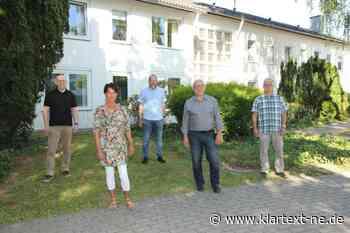 Rhein-Kreis Neuss - Vorsorge, Vollmacht und Betreuungsverfügung: Betreuungsstelle bietet kostenlose Beratung an | Rhein-Kreis Nachrichten - Rhein-Kreis Nachrichten - Klartext-NE.de