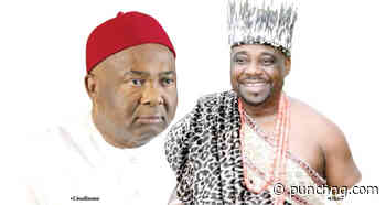 Imo rulers' council leadership tussle pits royalty against executive might - The Punch
