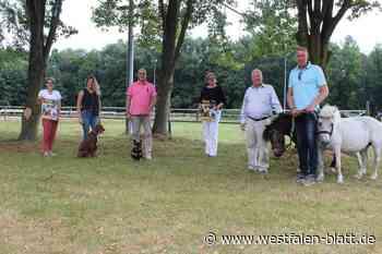 Paderborn: Tierisch viel zu sehen