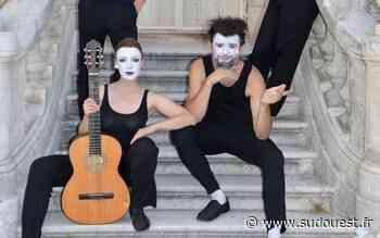 Saint-Perdon (40) : une pièce de théâtre éclairée à la bougie - Sud Ouest