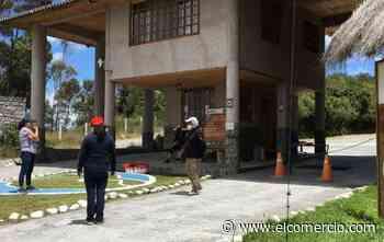 Las comunidades de Cotacachi se alistan para la apertura de la laguna de Cuicocha - El Comercio (Ecuador)