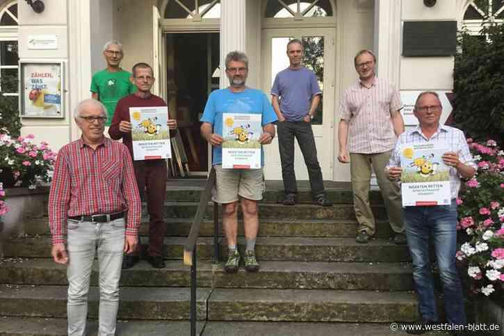 Bad Lippspringe: 66.000 Unterschriften sammeln