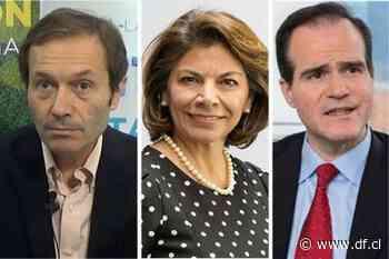 EEUU, Argentina y Costa Rica: las tres candidaturas para presidir el BID en la polémica elección de este año - Diario Financiero