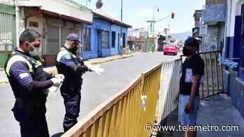 Costa Rica: Pandemia expone miseria y desigualdad de cuarterías en ciudades - Telemetro
