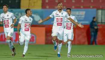 Suspenden procedimiento judicial contra futbolista cubano en Costa Rica - OnCubaNews