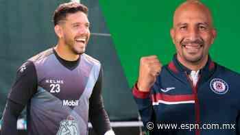 """'Conejo' Pérez: """"Leo Moreira me invitó a las playas de Costa Rica"""" - ESPN"""