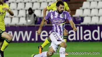 Villalibre, el mejor killer del filial desde Julio Salinas - Mundo Deportivo