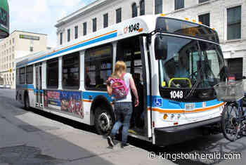 Kingston Transit to Offer St. Lawrence and Queen's Students New Semester Pass - Kingston Herald
