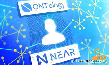 NEAR Protocol Adopts Ontology's (ONT) Decentralized Identity Solution - BTCMANAGER