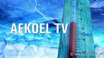 De hittegolf duurt voort: houd het hoofd koel met Afkoel TV! - RTV Oost