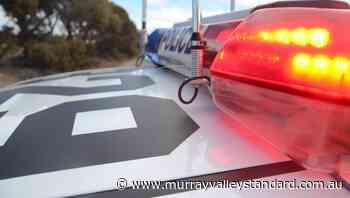 Trailer stolen, vehicle damaged - The Murray Valley Standard
