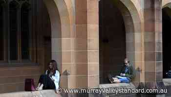 Failing students to lose financial help - The Murray Valley Standard