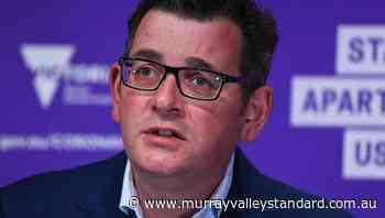 Vic flattening curve despite deadliest day - The Murray Valley Standard