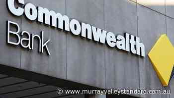 CBA boss sees loan customers recovering - The Murray Valley Standard