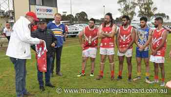 League's Indigenous Day - The Murray Valley Standard