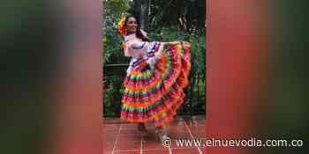 Palocabildo escogió de manera virtual a la Reina del Folclor del Norte del Tolima - El Nuevo Dia (Colombia)