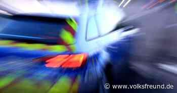 Verkehrsunfall bei Daun: Fahrer bleibt unverletzt - Trierischer Volksfreund