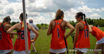 Lacrosse Plays On in the Pandemic, Creating Tough Calls for Families