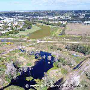 GALLERY: See the latest progress in the Maroochydore CBD - Sunshine Coast Daily