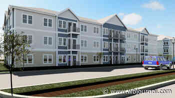 Grafton planning board approves 105-apartment, mixed-use development - Worcester Business Journal