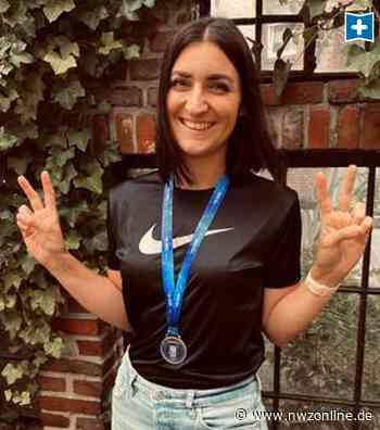 Laufsport In Edewecht: Sie will Halbmarathon auf die Beine stellen - Nordwest-Zeitung