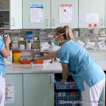 Informationslücken bei Ärzten und Patienten über Medikamente - Antenne Unna