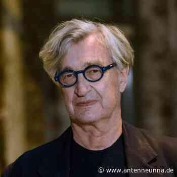 Mit dem Leben spielen: Regisseur Wim Wenders wird 75 - Antenne Unna