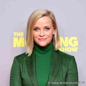 Reese Witherspoon wollte als Kind US-Präsidentin werden - Antenne Unna