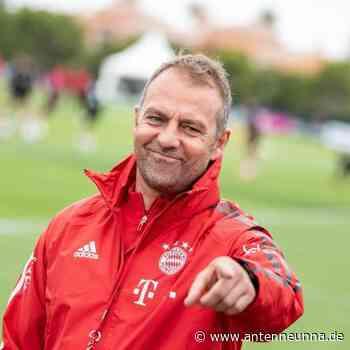 Abreise zum Finalturnier: FC Bayern zieht's nach Lissabon - Antenne Unna