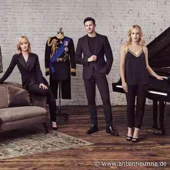 Diana-Musical wegen Corona vor Broadway-Debüt auf Netflix - Antenne Unna