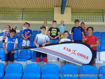 Ferienprogramm des Kreis Sport Bundes Unna: Bewegung, Spaß und Sport für Kinder im Corona-Jahr 2020 - Lokalkompass.de