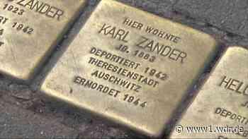 Kölner sollen Stolpersteine zum Glänzen bringen