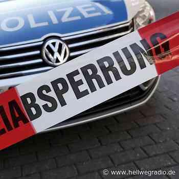 Razzia in Werl und weiteren Städten in NRW - Hellweg Radio